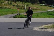 6ème Cyclo Scrabble – dimanche 16-09-2012 au Bessat