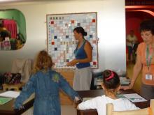 Journée à la Ludopole « quai des Ludes » Samedi 22 septembre 2012