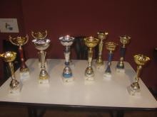 Championnat Loire – Haute-Loire  Andrézieux-Bouthéon le 29-09-2012