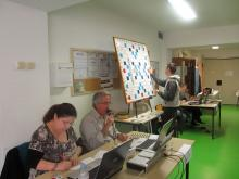 Qualification Vermeil  –  10-11-2012