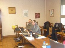 Phase 1 le 02 décembre 2012