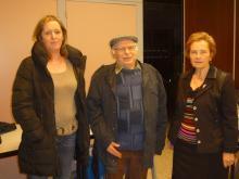Challenge Handicap  –  Le 15 décembre 2012