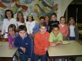 Brevet scolaire 8 mai 2007