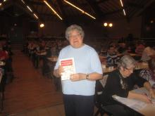 TH2 du Comité  –  Saint-Genis-Laval 13-01-2013