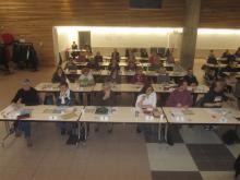 TH des Jeunes la Mulatière Le 20 janvier 2013