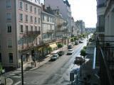 Festival de Vichy  –  13 au 20 mai 2007