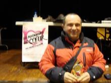Championnat de l'Ain – 2 février 2013