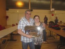 Championnat du Rhône – Genas le 10-03-2013