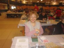 Qualif Interclubs  –  Tarare 24-03-2013