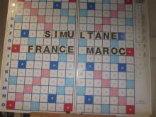 Soirée France-Maroc – Andrézieux-Bouthéon vendredi 26 avril 2013