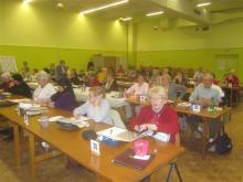 TH2 de Roanne – Samedi 25-05-2103