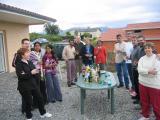 Masters régionaux de Scrabble Classique à Vourles – Samedi 2 juin 2007