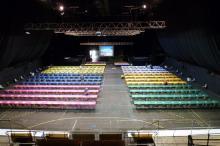 Finale Interclubs Saint-Etienne 8 et 9 juin 2013