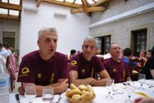 Le marathon du Lyonnais – Samedi 22 et dimanche 23 – Saint-Paul-en-Jarez