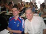 Marathon du Comité du Lyonnais 9 et 10 juin 2007