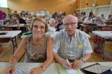 Championnat du Lyonnais en Paires Genas 15-09-2013