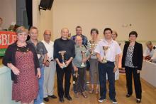 Championnat Loire – Haute-loire – Saint-Etienne le 28 septembre 2013