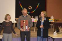 TH3 de Châtel-Guyon  –  13 octobre 2013