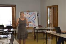 Formation d'arbitrage  –  Genas le 17 octobre 2013
