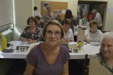 Qualification Vermeil  –  19 octobre 2013