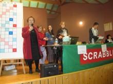 TH2 d'Andrézieux-Bouthéon Au profit du C.C.A.S.Le 24 novembre 2013