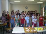 Finale du Tournoi des familles  –  Samedi 16 juin 2007