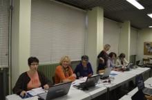 Formation d'arbitrage   –   Samedi 18 janvier 2014