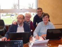 Championnat de l'Ain – Péronnas 18 janvier 2014