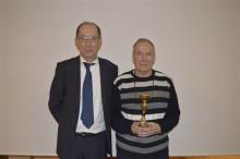 Championnat du Rhône – Saint-Genis-Laval 25 janvier 2014