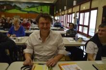 TH du Comité à Beynost – 9 février 2014