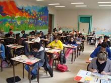 Simultané Mondial des Jeunes de moins de 18 ans Samedi 22 mars 2014 à Mongré