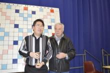 Championnat Régional – Beynost 06-04-2014