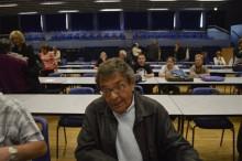 TH de Péronnas – Samedi 12 avril 2014