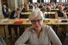 TH de Vienne  –  Dimanche 13 avril 2014