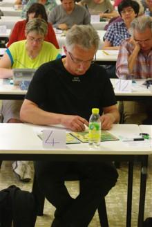 TH de Roche-la-Molière – 17 et 18 mai 2014