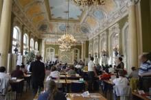 Festival de Vichy Du 24 mai au 1er juin 2014