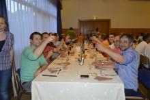 Finale Interclubs – Bron 14 et 15 juin 2014