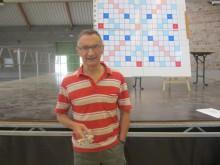 TH de Saint-Quentin-Fallavier – 29 juin 2014
