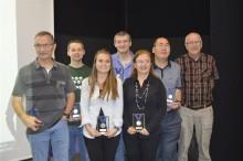 Championnat en Paires + AG du ComitéChaponost le 13 septembre 2014