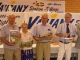 Festival de Vaujany  –  23 au 29 juillet 2007