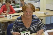 Qualification Vermeils – Samedi 18 octobre 2014