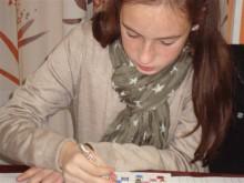 Partie Mondiale des Jeunes – Villefranche-sur-Saône 2014