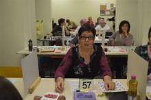 Challenge Handicap 15 novembre 2014