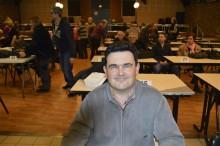 TH2 du Comité – Saint-Genis-Laval 31-01-2015