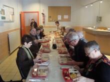 TH des Jeunes – Saint-Genis-Laval 1 février 2015