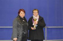 Championnat Régional Le 15-02-2015 à Beynost