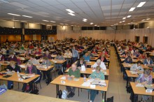 Qualification Interclubs Tarare Le 29 mars 2015