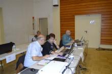 TH3 du Comité – Dimanche 19 avril 2015
