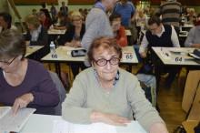 TH de Péronnas 25 avril 2015
