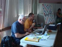 Tournoi Scolaire   Unieux – Samedi 6 juin 2015